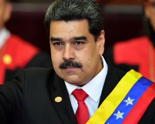 @marcorubio Tells William Barr to Investigate, Prosecute the Maduro Regime:  https://www. floridadaily.com/marco-rubio-te lls-william-barr-to-investigate-prosecute-the-maduro-regime  …  #maduroregime #venezuela<br>http://pic.twitter.com/FPmtz1FCU7
