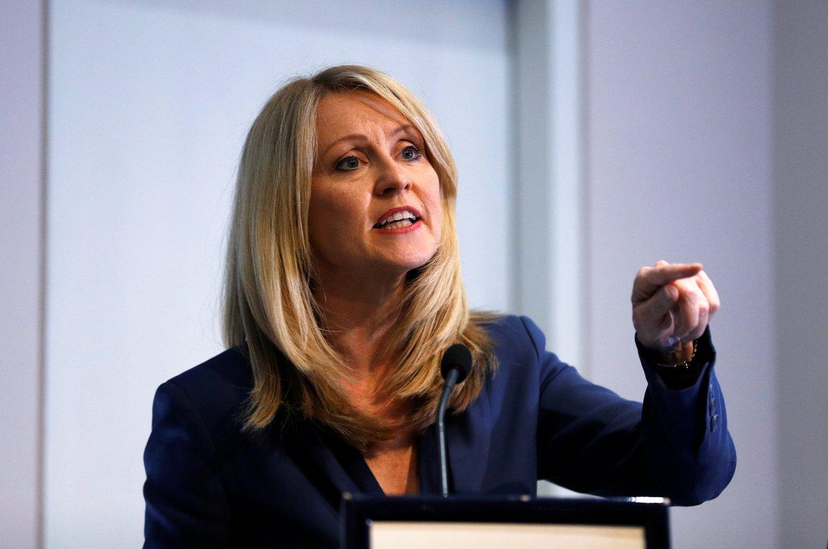 @TelePolitics's photo on Amber Rudd