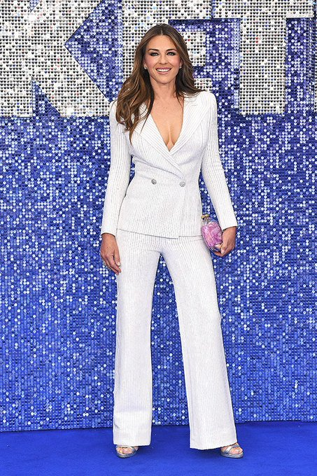 Happy 54th Birthday, Elizabeth Hurley: All Of Her Sexiest Pics Proving She Doesn t Ever Age