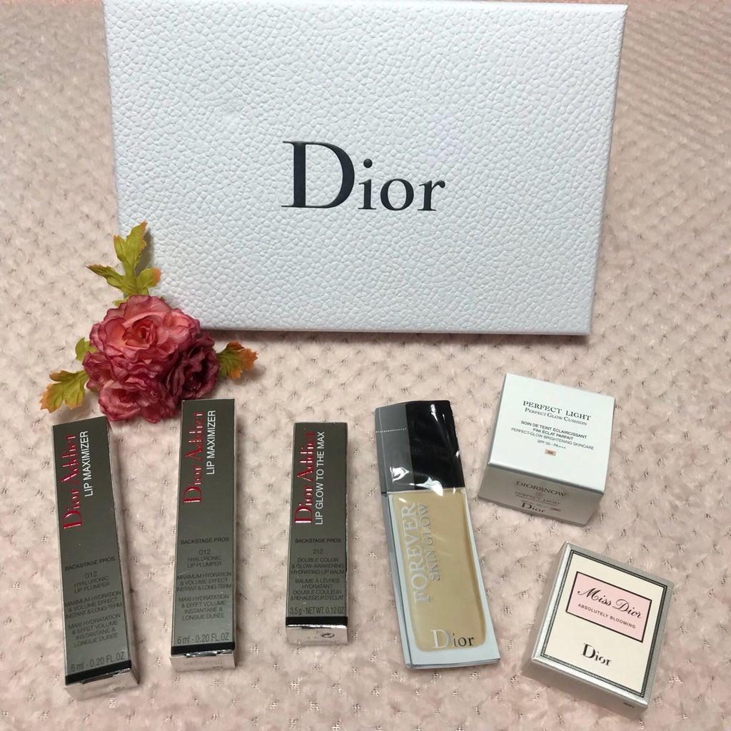 こんにちは(o^^o) いつもありがとうございます。  ずーっと欲しかった ♡  #Dior   #ディオール   〈 #バックステージ限定色 〉  ディオール  #アディクトリップマキシマイザー   #012ローズウッド 〈 #リップグロス 〉  #コスメって #嬉しい(♡ᴗ͈ˬᴗ͈)ღ⁾⁾  追伸  酷い日  酷い日