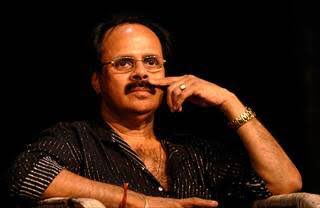 The man who redefined comedy in tamil cinema is not with us anymore. This is a sad day for Indian cinema. My deepest condolences to the family. #ripcrazymohan sir.