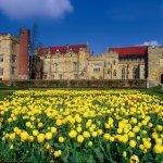 Image for the Tweet beginning: Visit @PenshurstPlace in #Kent this