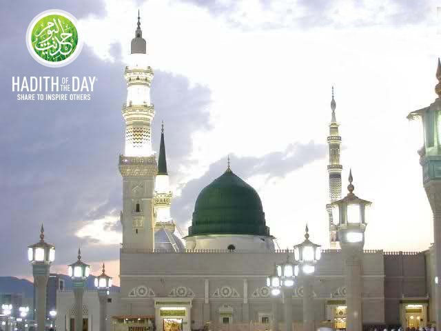 Do you have any awesome Makkah and Madinah pictures or videos? Email them to us and we'll post them on HOTD! Email them to engage@hadithoftheday.com <br>http://pic.twitter.com/6S2qqeSwAT