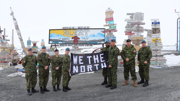 'We the real North:' hoops fans in the High Arctic cheer on the Raptors https://www.cp24.com/sports/we-the-real-north-hoops-fans-in-the-high-arctic-cheer-on-the-raptors-1.4459178…