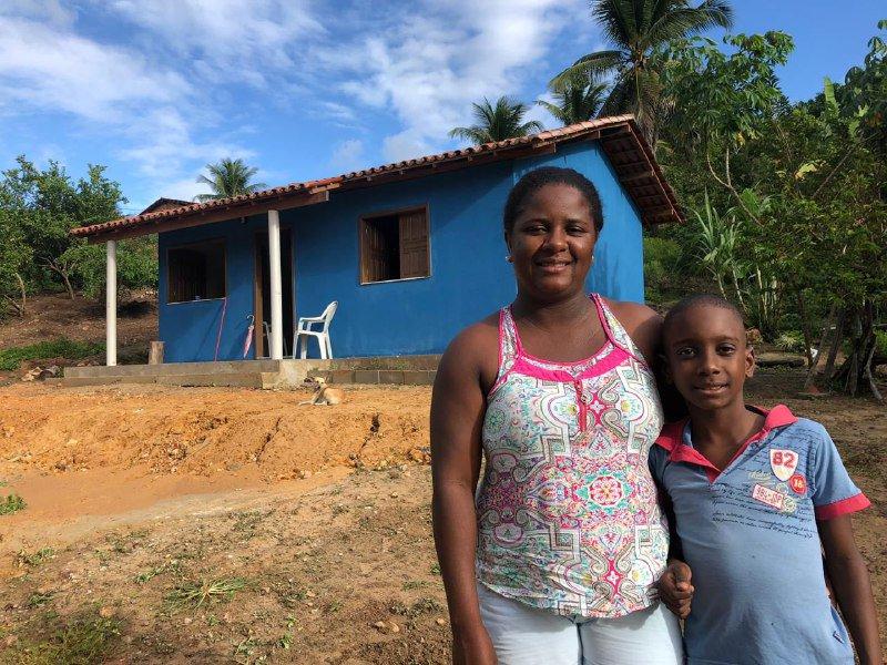 #GovBa entrega 20 casas em comunidade #quilombola de #Araçás: http://bit.ly/2ME0jlR #GovernoDaBahia #AquiÉTrabalho #Bahia #gdegentepic.twitter.com/7fdiWs76YJ