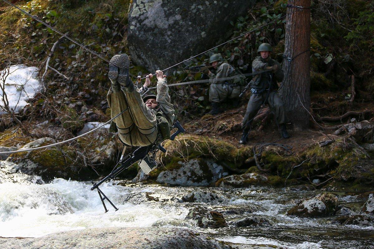 картинки горный спецназ увидели бою