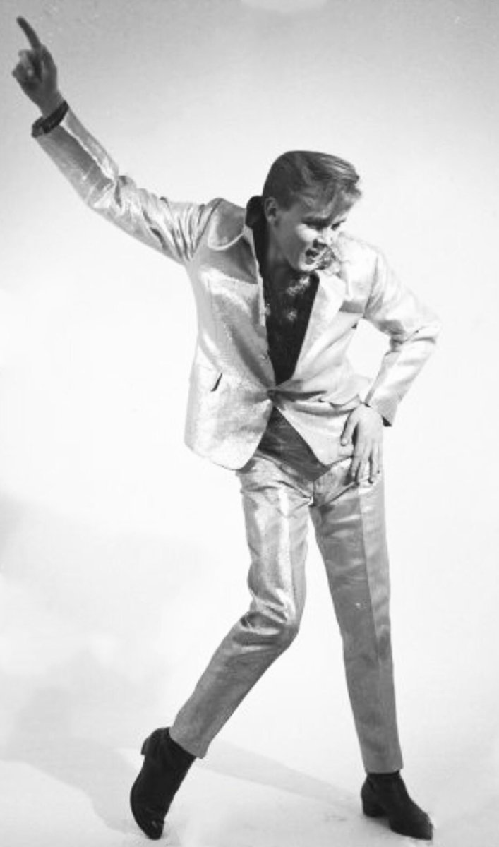 "Billy Fury Archive on Twitter: ""Billy Fury, 1960. #billyfury… """