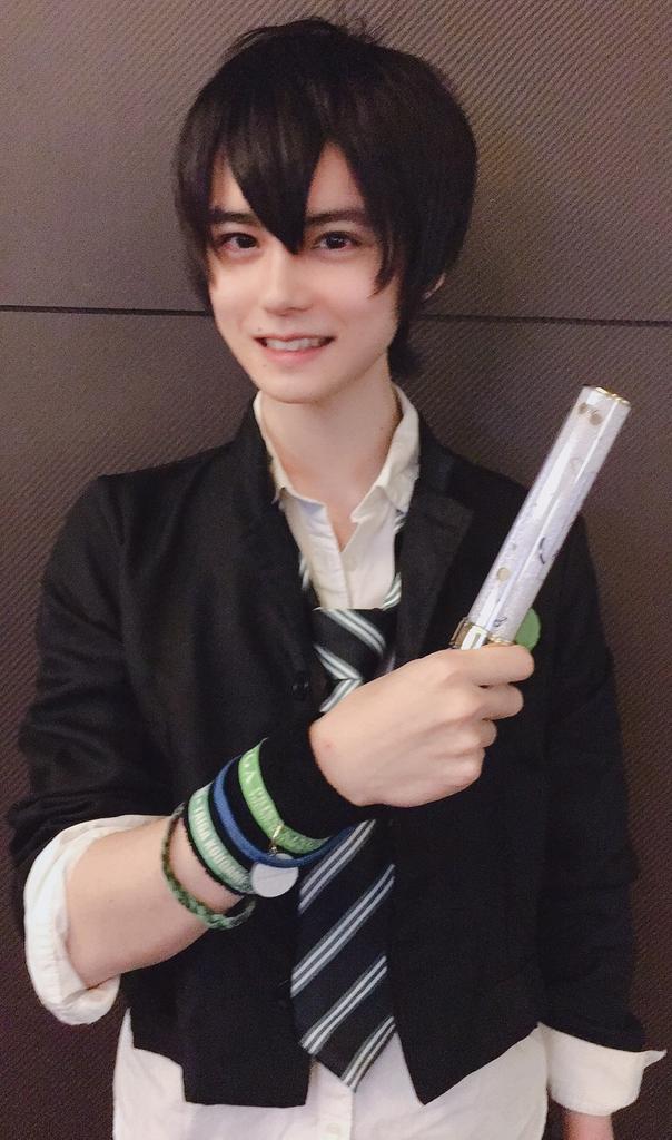 @kazukisoe's photo on #kinpri
