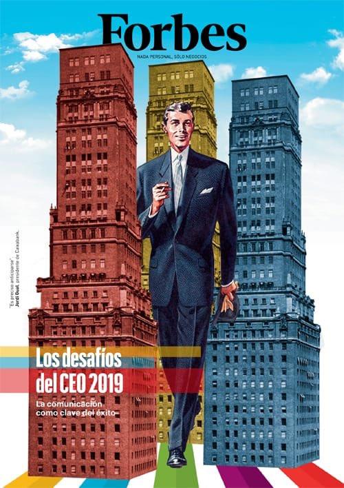 Hoy los desafíos de los CEO tienen un componente fundamental de comunicación Este especial #DesafíosCEOLLYC @Forbes_es @SpainMediaES @ArodSpainMedia aborda la cuestión a fondo con @LlorenteyCuenca #brandedcontent Ya en los Kioskos #SomosLLYC