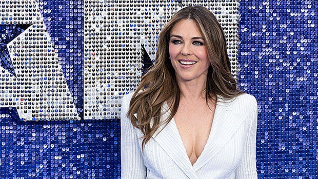 Happy 54th Birthday, Elizabeth Hurley: All Of Her Sexiest Pics Proving She Doesn t EverAge