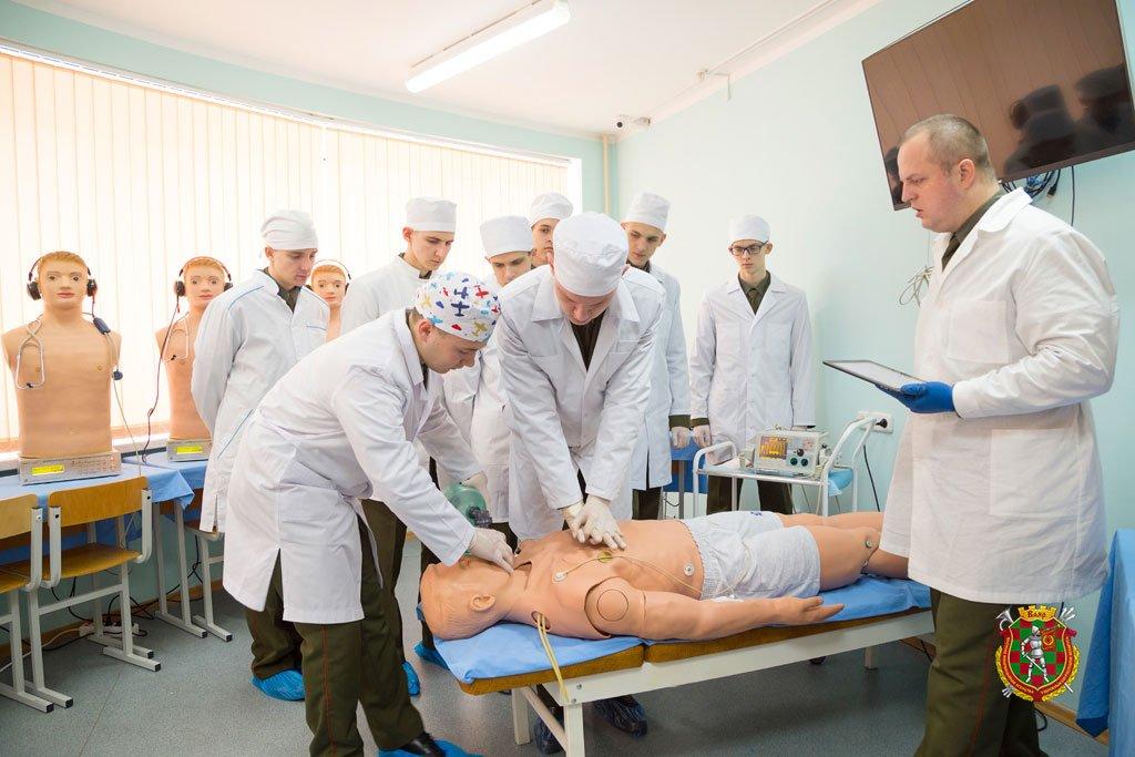 Военно медицинская академия простатит эскузан при простатите курс