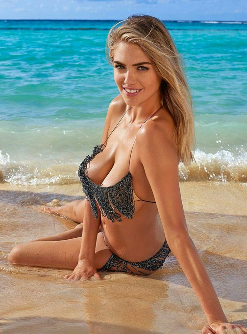 Happy birthday to the bust bae Kate Upton