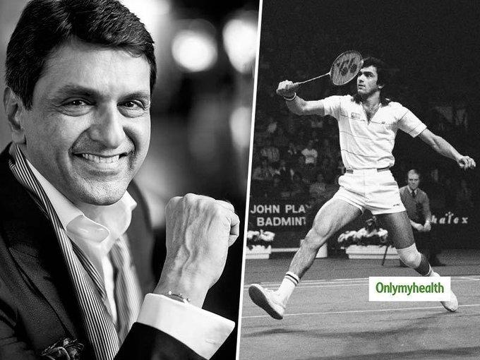 Happy Birthday Prakash Padukone: Keep your Badminton Game on Point with these FitnessTips