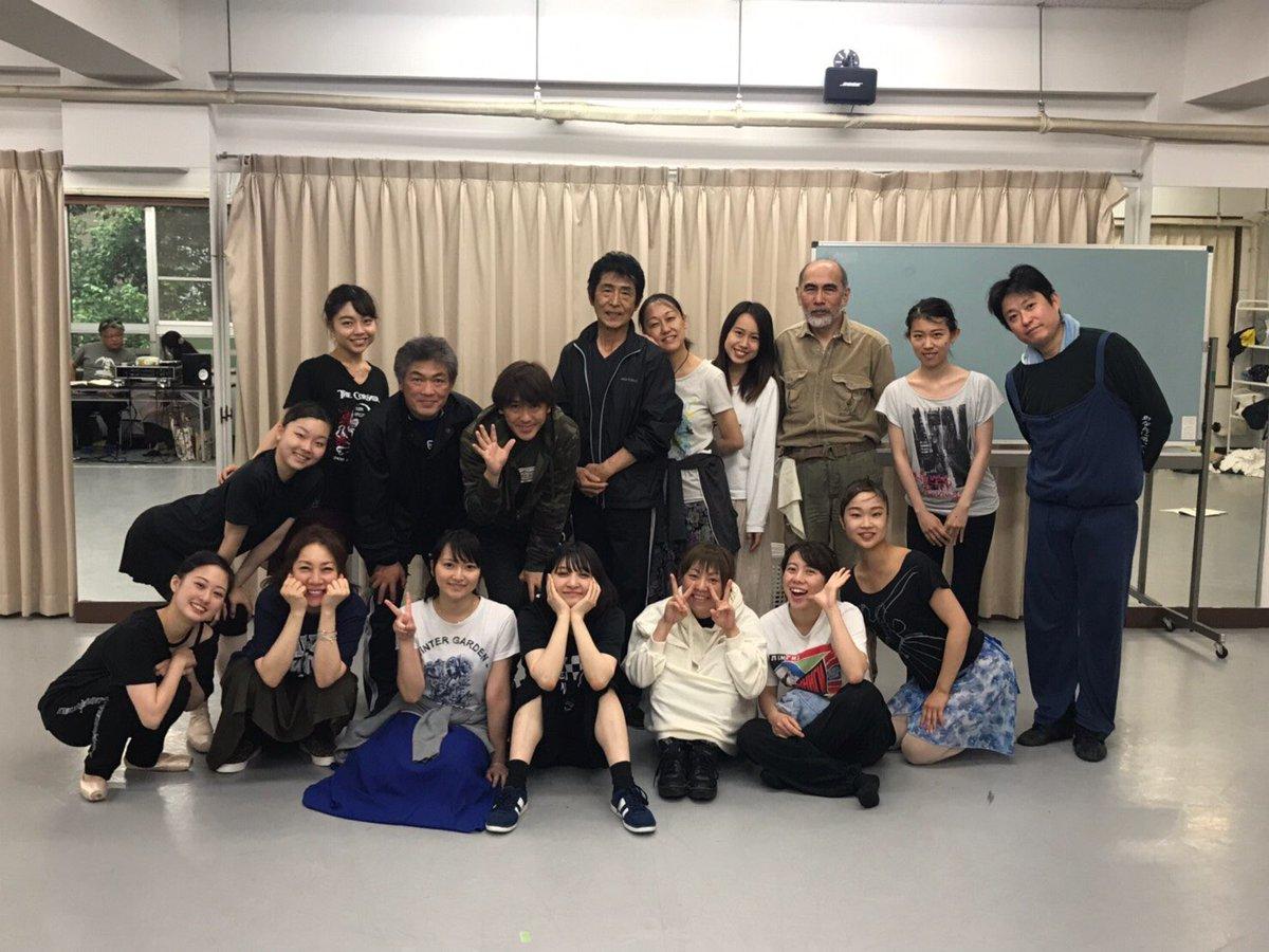 劇団東少です。 「アルプスの少女ハイジ」カンパニー! いよいよ稽古もラストスパートです。 皆さまに喜んでいただける舞台になるように一丸となって取り組んでいます。 どうぞお楽しみに〜 #今出舞 #鎌田ひかり #正木慎也