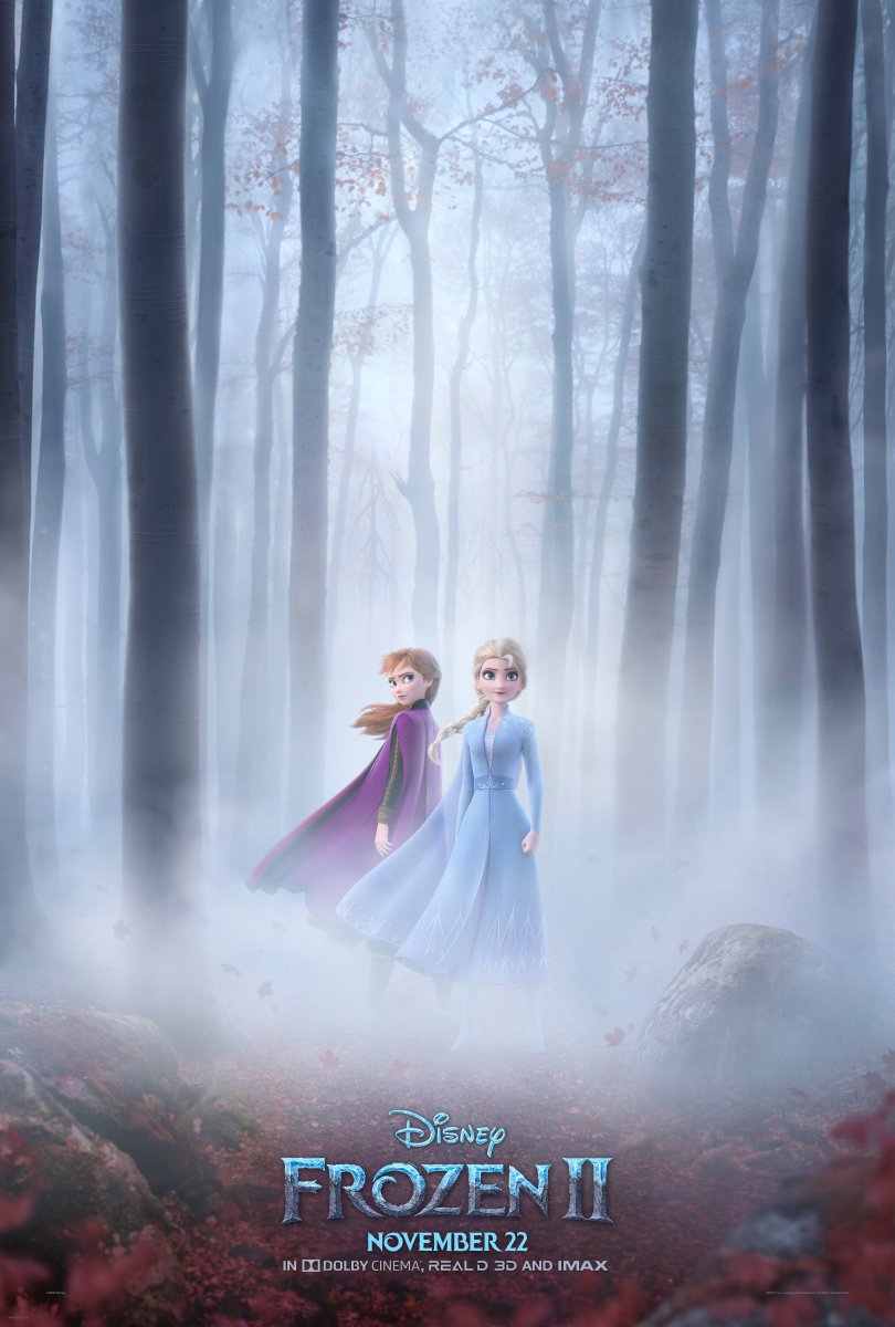 The brand-new trailer for #Frozen2 debuts tomorrow morning, exclusively on @GMA.<br>http://pic.twitter.com/mDE5yp3I0P