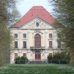 Image for the Tweet beginning: Schloss Schönwölkau in Sachsen (Familie