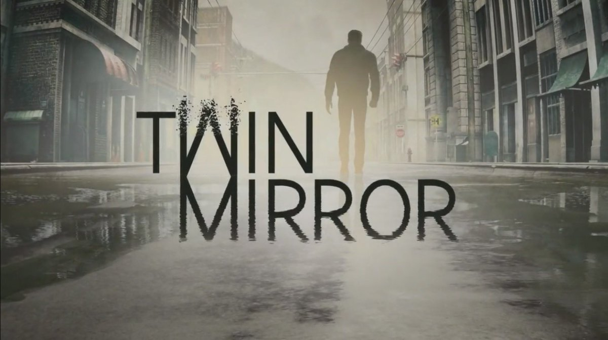 Twin Mirror game