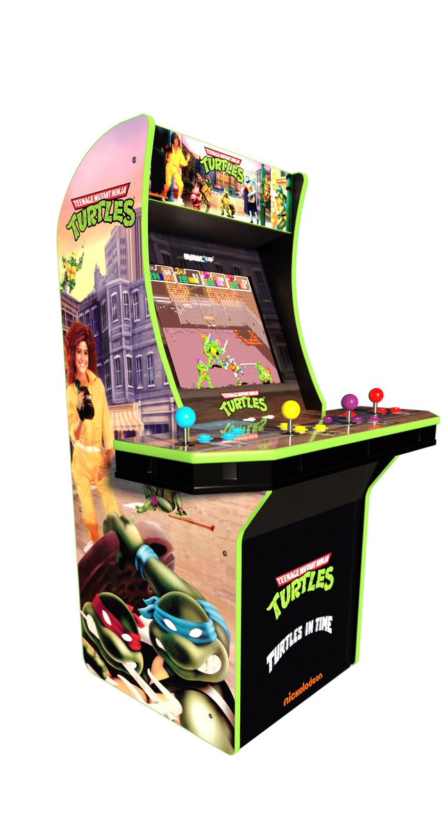 arcade1up hashtag on Twitter