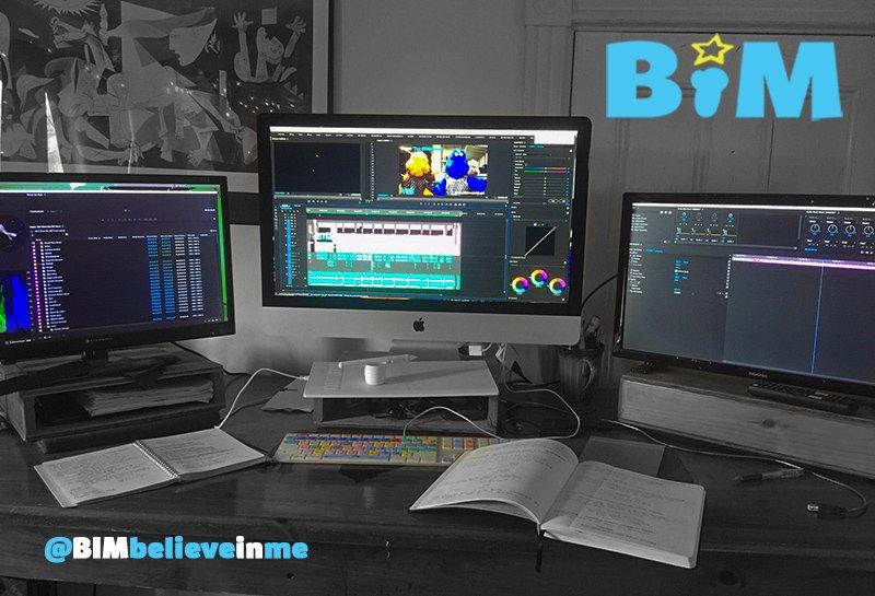 Big weeks ahead! #FilmTwitter #SupportIndieFilm #womeninfilm #BIM #BelieveInMe @MOvMprod @JoFreitas12 @thezlister @Matthew21344103 @Matthew21344103 @msmithobx @sinannofilmpro @miguelmellinger @RockFightFilms @IamBalashan1980 @JoJo_Andr @Moviesontheway @skipbolden @LeilaKotori