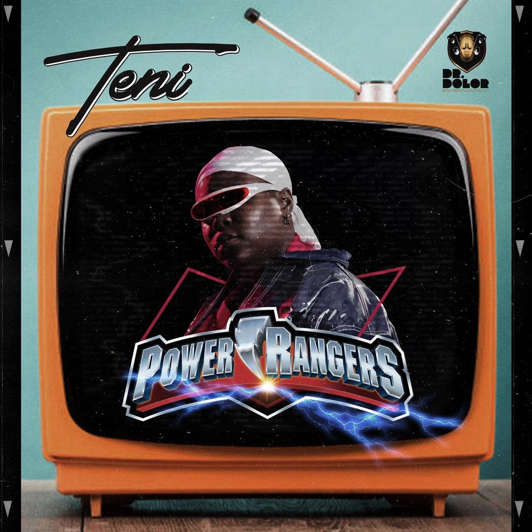 "Teni Plans To Drop New Song Titled ""Power Rangers"""
