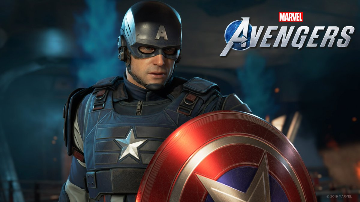 A-Day changed everything. But that's not where this story ends. Together with @SquareEnix, we're excited to unveil Marvel's Avengers! Play the Beta first on PS4, pre-order here, and #Reassemble on all systems May 15, 2020: http://playavengers.games/E3Trailer-TW #EmbraceYourPowers #PlayAvengers