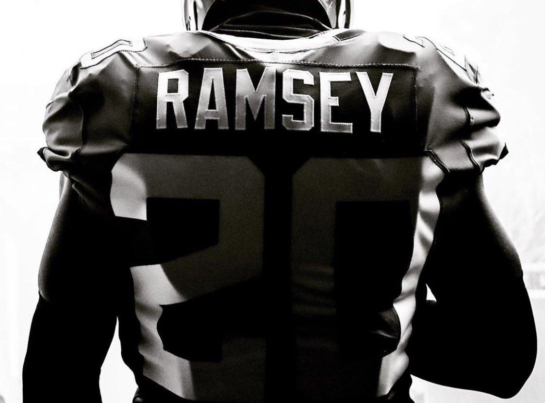 size 40 b67cd 92912 Jalen Ramsey on Twitter: