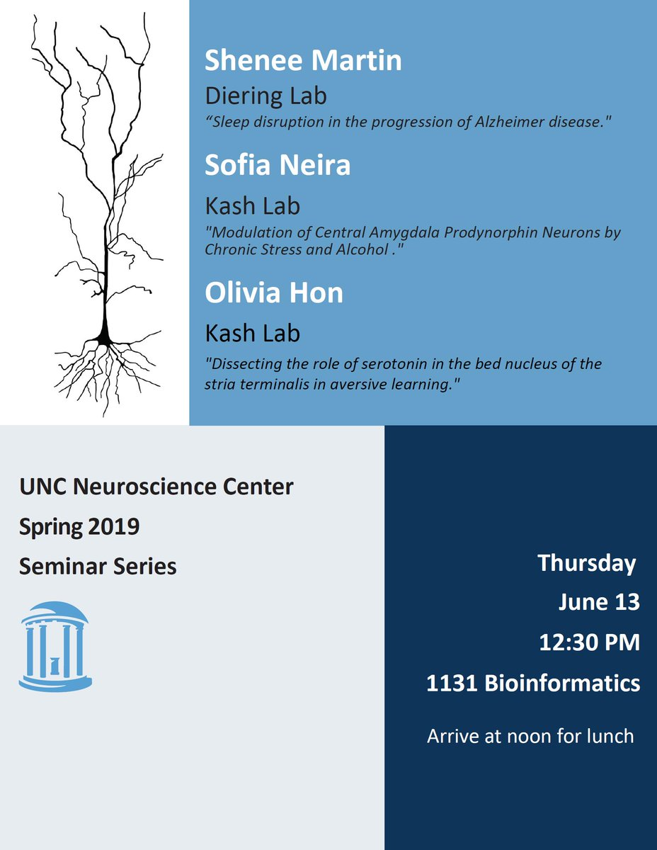 UNC Neuroscience Cen (@uncneuro)   Twitter