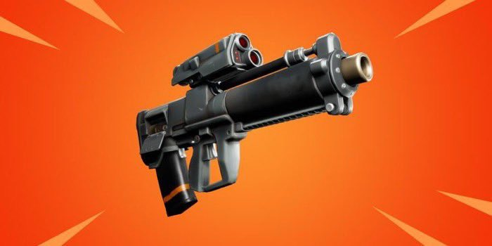 This week's update - Proximity Grenade Launcher  <br>http://pic.twitter.com/EM9b85BYcM