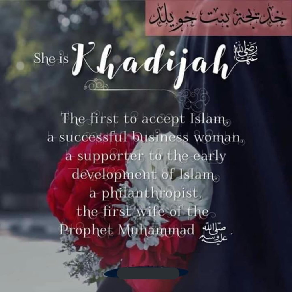 QUEEN OF PARADISE   Dear Beautiful Muslimah, Be Like them.   Retweet for Others to see  <br>http://pic.twitter.com/HHYyaIEbFN