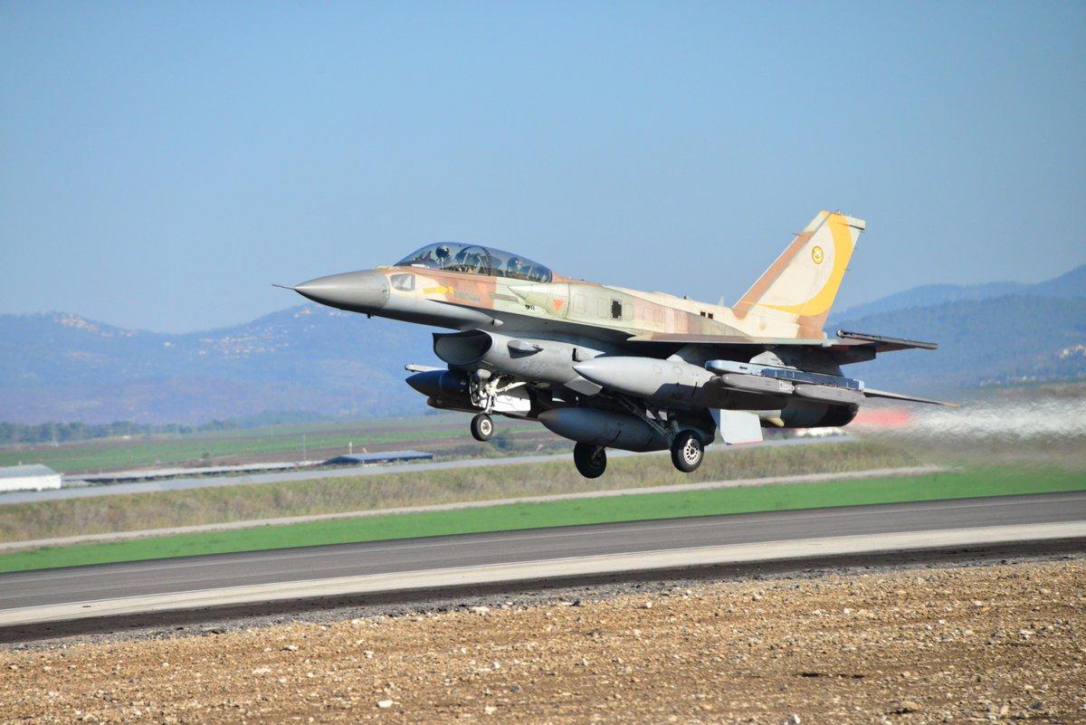 اسرائيل تستخدم قنابل Spice 250 ضد سوريا D8tOjdSWkAETIYn