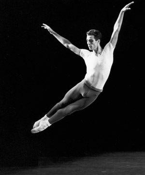 June 10 Happy Birthday Benjamin Millepied! Choreographer (Black Swan)