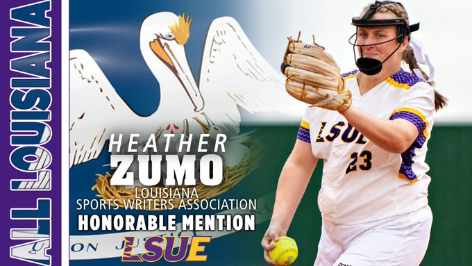 Softball - LSU Eunice Athletics