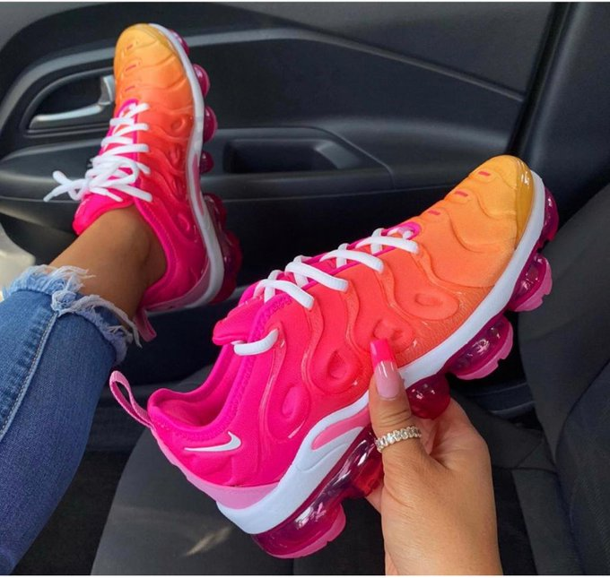 low priced 28a57 4e103 New Nike Vapormax Plus : Latest news, Breaking news ...
