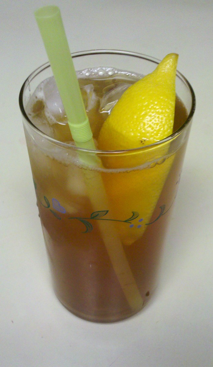 test Twitter Media - Happy National Iced Tea Day. Delicious on a hot day. https://t.co/6oZF3wOgef