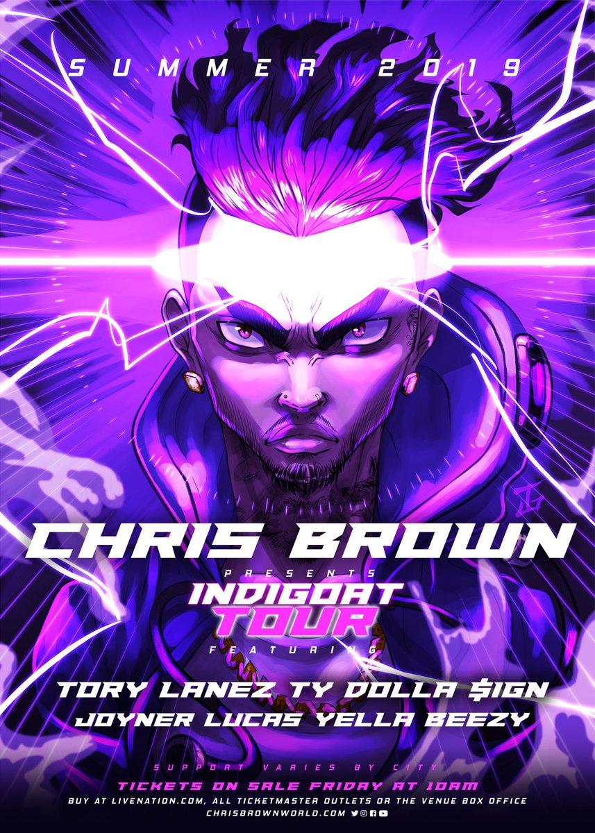 Chris Brown on Twitter: