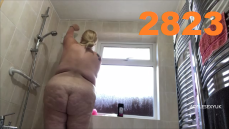 NEW SHOWER VIDEO JUST WENT LIVE ON MY PATREON COME AND SUPPORT MY CHANNELS FROM AS LITTLE AS $1 A MONTH https://patreon.com/adelesexyuk