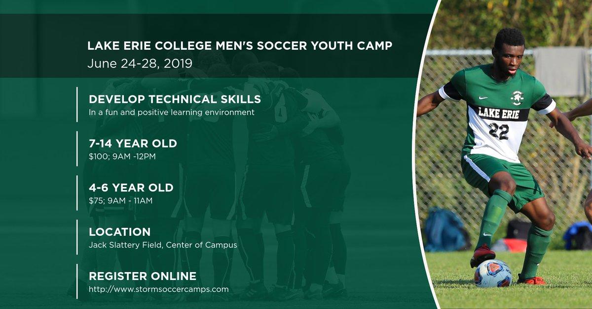 Lake Erie College Men's Soccer (@lakeeriemsoc) | Twitter