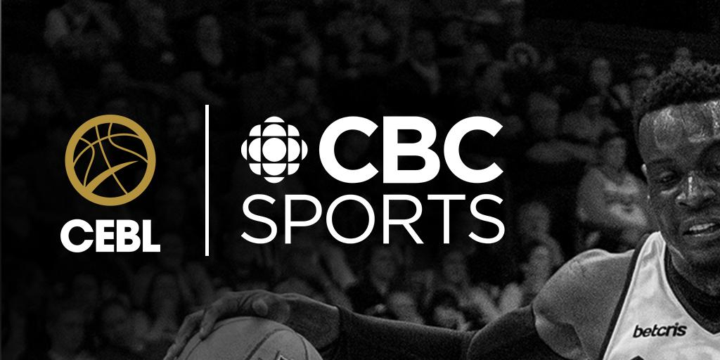 This just in. All 39 remaining games of the 2019 inaugural season can now be streamed live on all @cbcsports online platforms. It is only fitting to partner with such a historic Canadian media institution. #HoldCourt  Full details below. Details: http://bit.ly/CBCsports
