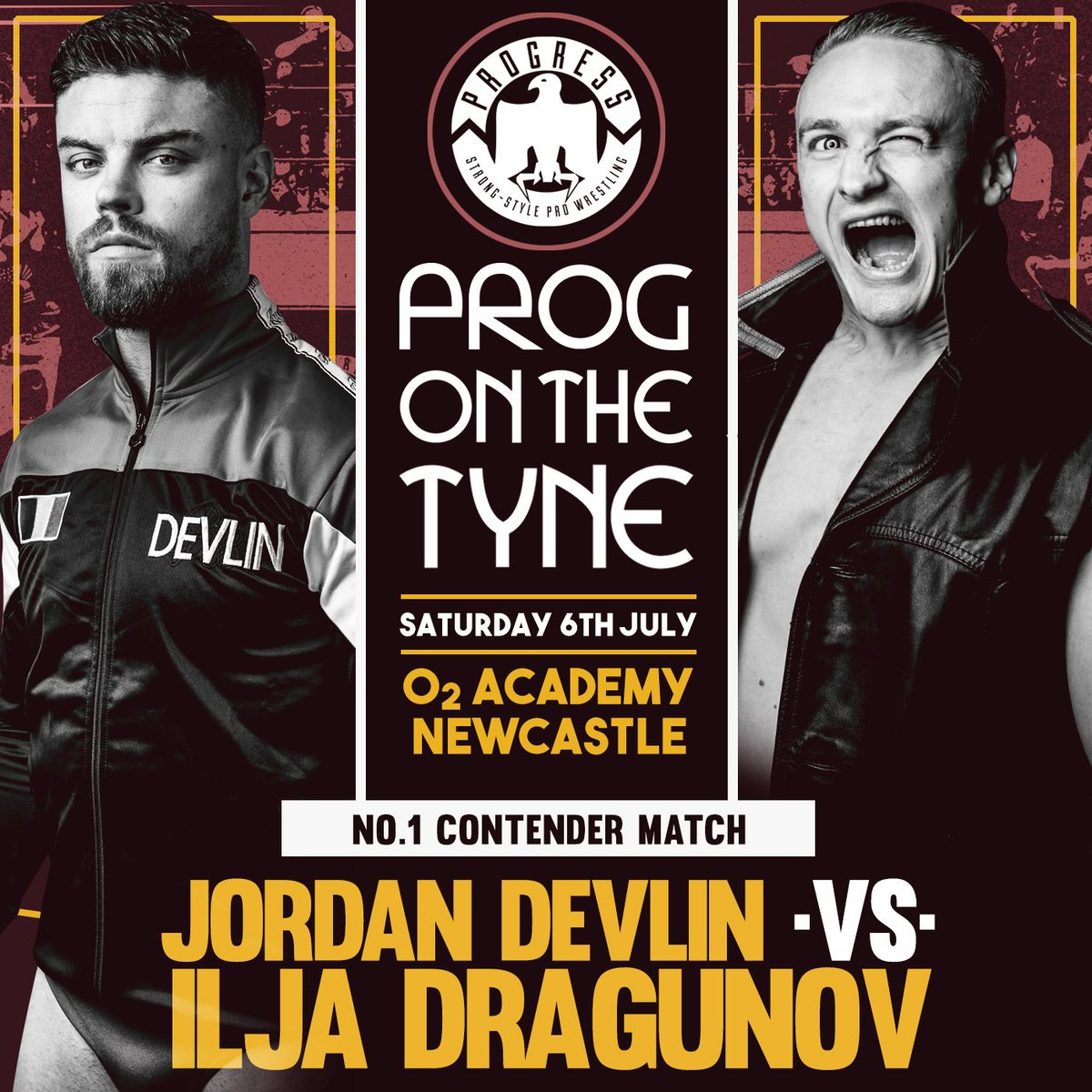 Image result for devlin vs ilja
