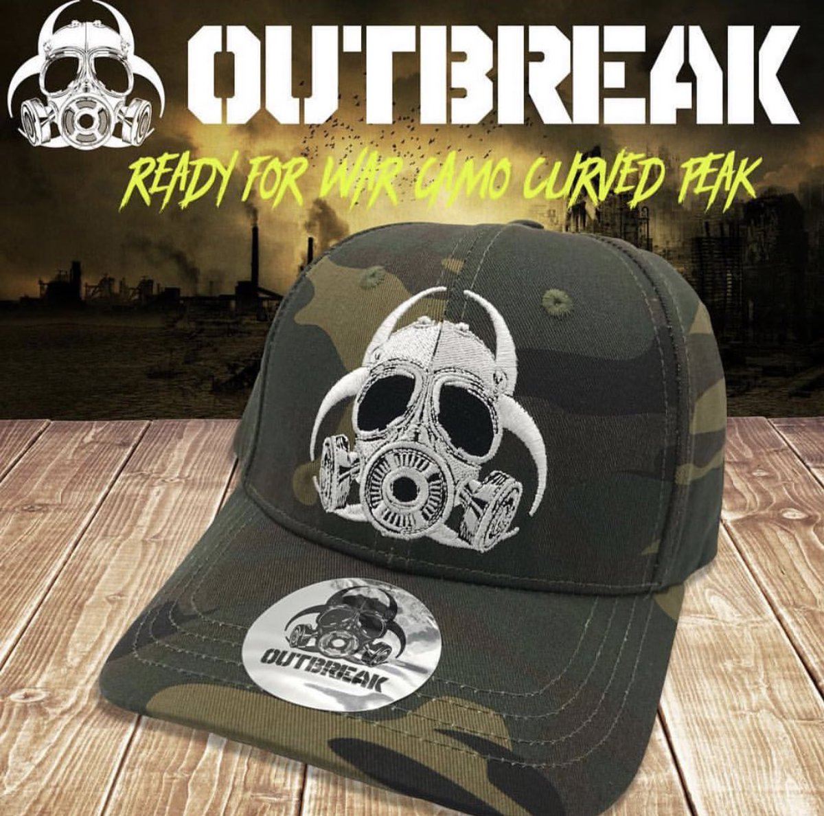 Outbreak Nutrition - @Outbreaksupps Twitter Profile and
