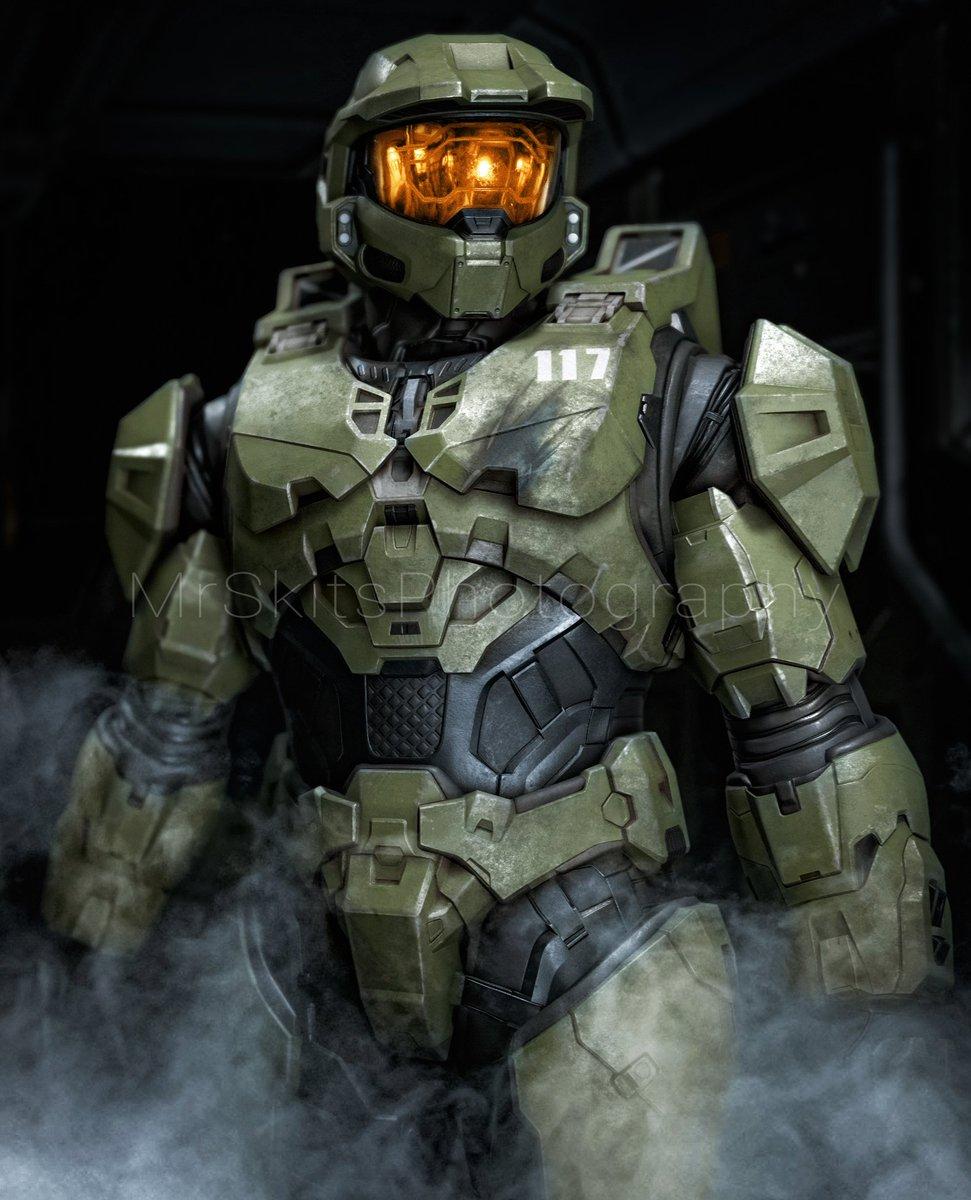 Halo 4 dohazování meškanie