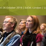 Image for the Tweet beginning: RootsTech London Schedule Now Available!