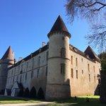 Image for the Tweet beginning: Château de Bazoches : Nièvre