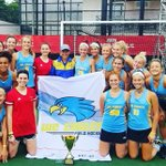 Image for the Tweet beginning: WC Eagles win the U16