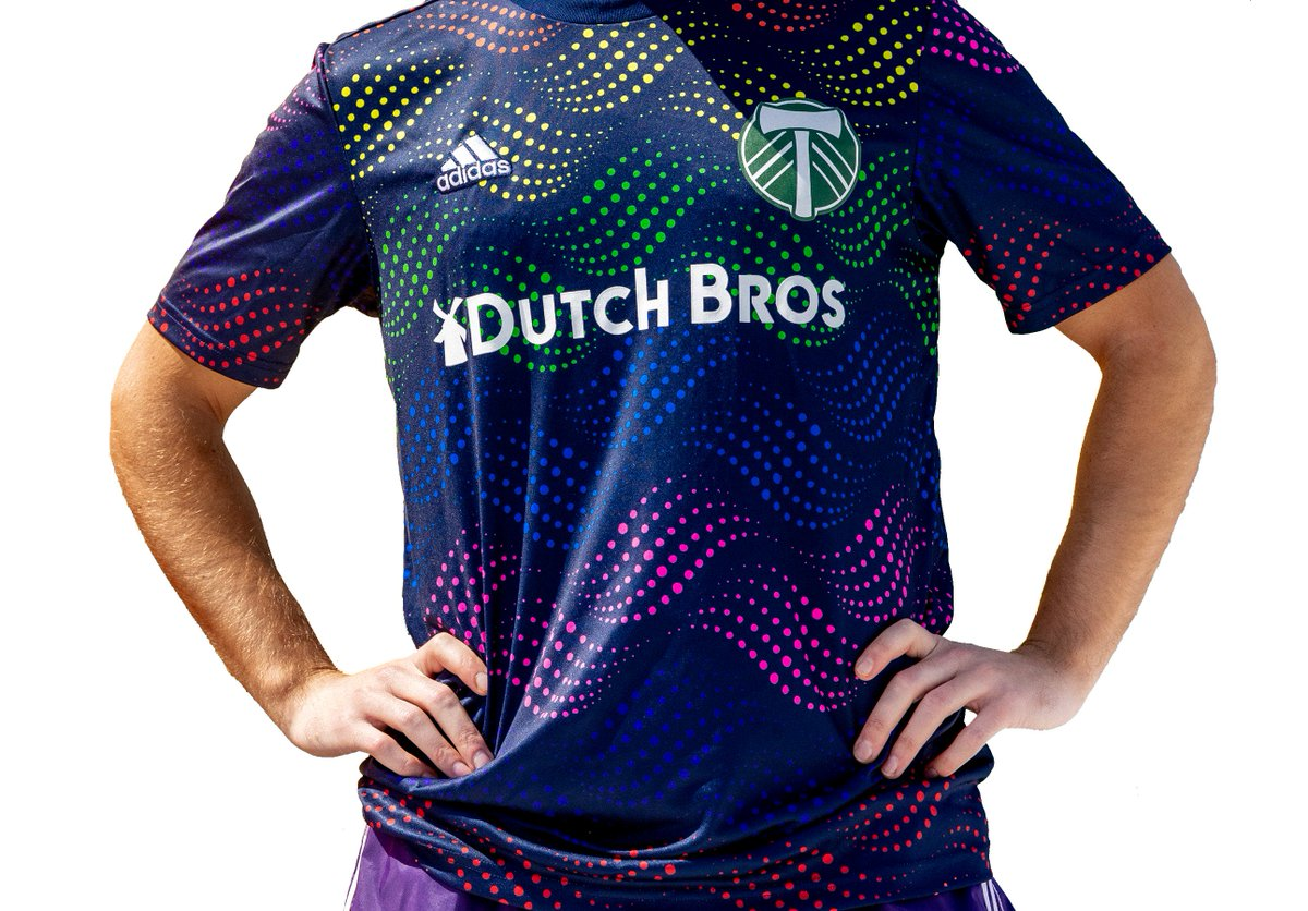 purchase cheap 92df4 93541 Portland Timbers on Twitter: