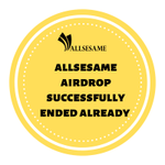 Image for the Tweet beginning: Thanks to all our Airdrop