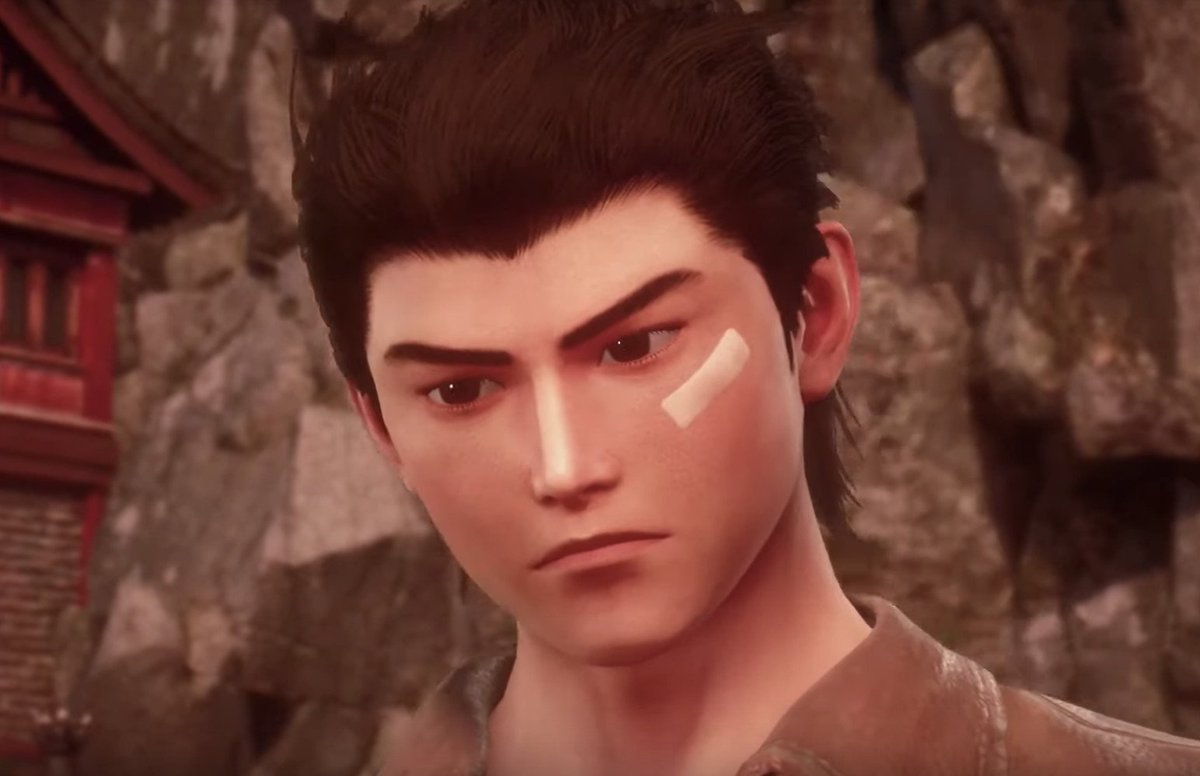 Some Shenmue III Kickstarter backers want refunds because it's an Epic Games Store exclusive