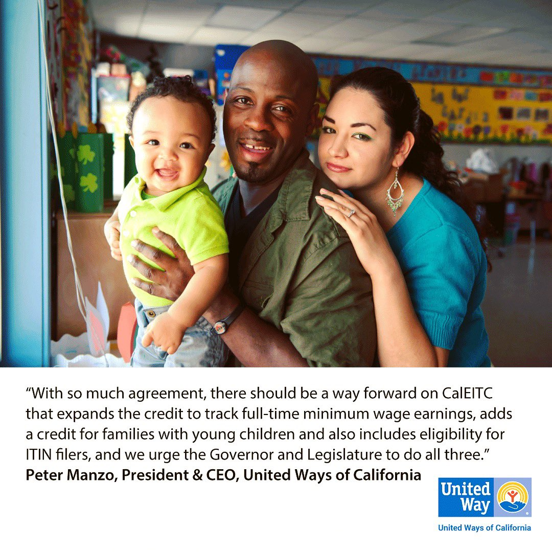 ca young child tax credit
