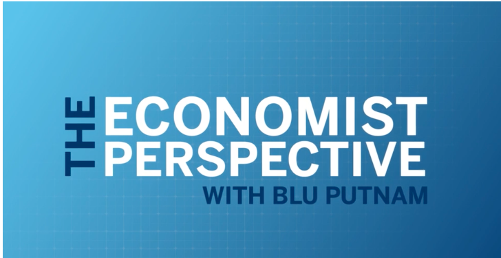 Flooding along the Mississippi River is imperiling crops and livestock at a time when farm incomes are already feeling the pinch of the drawn-out trade war with China. Chief Economist Blu Putnam provides some historical context. http://spr.ly/6018EovBO