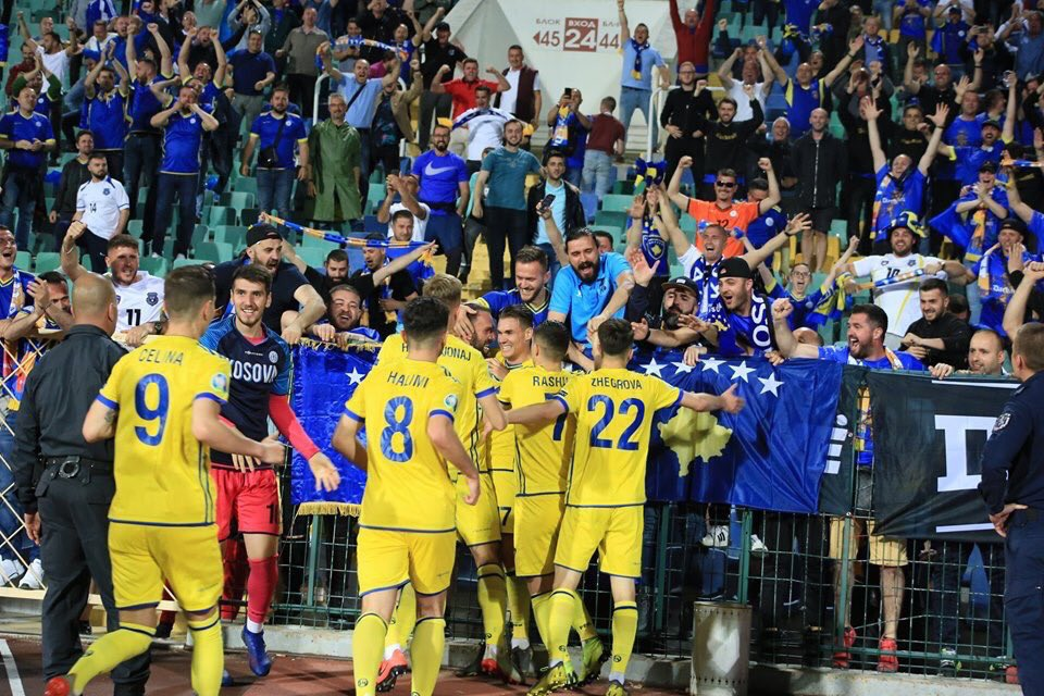 Video: Ukraine vs Luxembourg